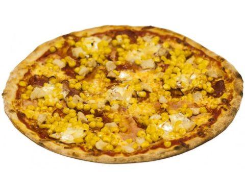 Pizza Sono di Parma